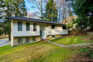 Photo 32: 3201 PIER Drive in Coquitlam: Ranch Park House for sale : MLS®# R2553235