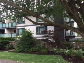 "Photo 30: 105 1750 MAPLE Street in Vancouver: Kitsilano Condo for sale in ""MAPLEWOOD PLACE"" (Vancouver West)  : MLS®# V1135503"