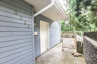 Photo 19: 3333 MARQUETTE CRESCENT in Vancouver: Champlain Heights Townhouse for sale (Vancouver East)  : MLS®# R2283203
