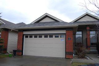Photo 25: 32 841 156 Street in Edmonton: Zone 14 House Half Duplex for sale : MLS®# E4232960