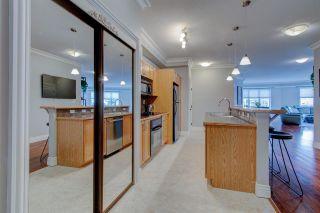 Photo 34: 123 4831 104A Street in Edmonton: Zone 15 Condo for sale : MLS®# E4244358