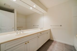 """Photo 12: 207 3098 GUILDFORD Way in Coquitlam: North Coquitlam Condo for sale in """"Malborough House"""" : MLS®# R2449072"""