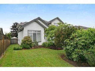 """Photo 2: 18861 64TH Avenue in Surrey: Cloverdale BC House for sale in """"CLOVERDALE"""" (Cloverdale)  : MLS®# F1442792"""