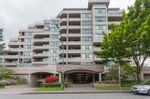 Property Photo: 408 4160 ALBERT ST in Burnaby