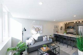 Main Photo: 467 Cranbrook Square SE in Calgary: Cranston Row/Townhouse for sale : MLS®# A1154763