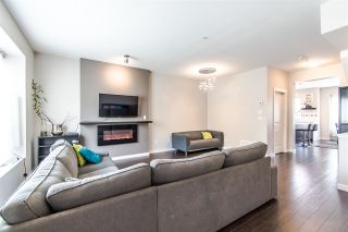 """Photo 8: 13 23986 104 Avenue in Maple Ridge: Albion Townhouse for sale in """"SPENCER BROOK ESTATES"""" : MLS®# R2361295"""