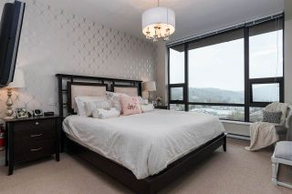 """Photo 11: 1803 301 CAPILANO Road in Port Moody: Port Moody Centre Condo for sale in """"THE RESIDENCES"""" : MLS®# R2157034"""