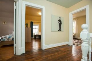 Photo 13: 804 Banning Street in Winnipeg: West End Residential for sale (5C)  : MLS®# 1720547
