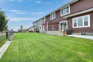 Photo 41: 137 Redstone Common NE in Calgary: Redstone Semi Detached for sale : MLS®# A1132067