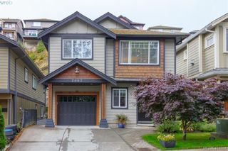 Photo 1: 2083 Longspur Dr in VICTORIA: La Bear Mountain House for sale (Langford)  : MLS®# 819774