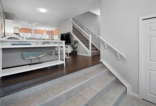 Photo 3: 170 2905 141 Street in Edmonton: Zone 55 Townhouse for sale : MLS®# E4247336