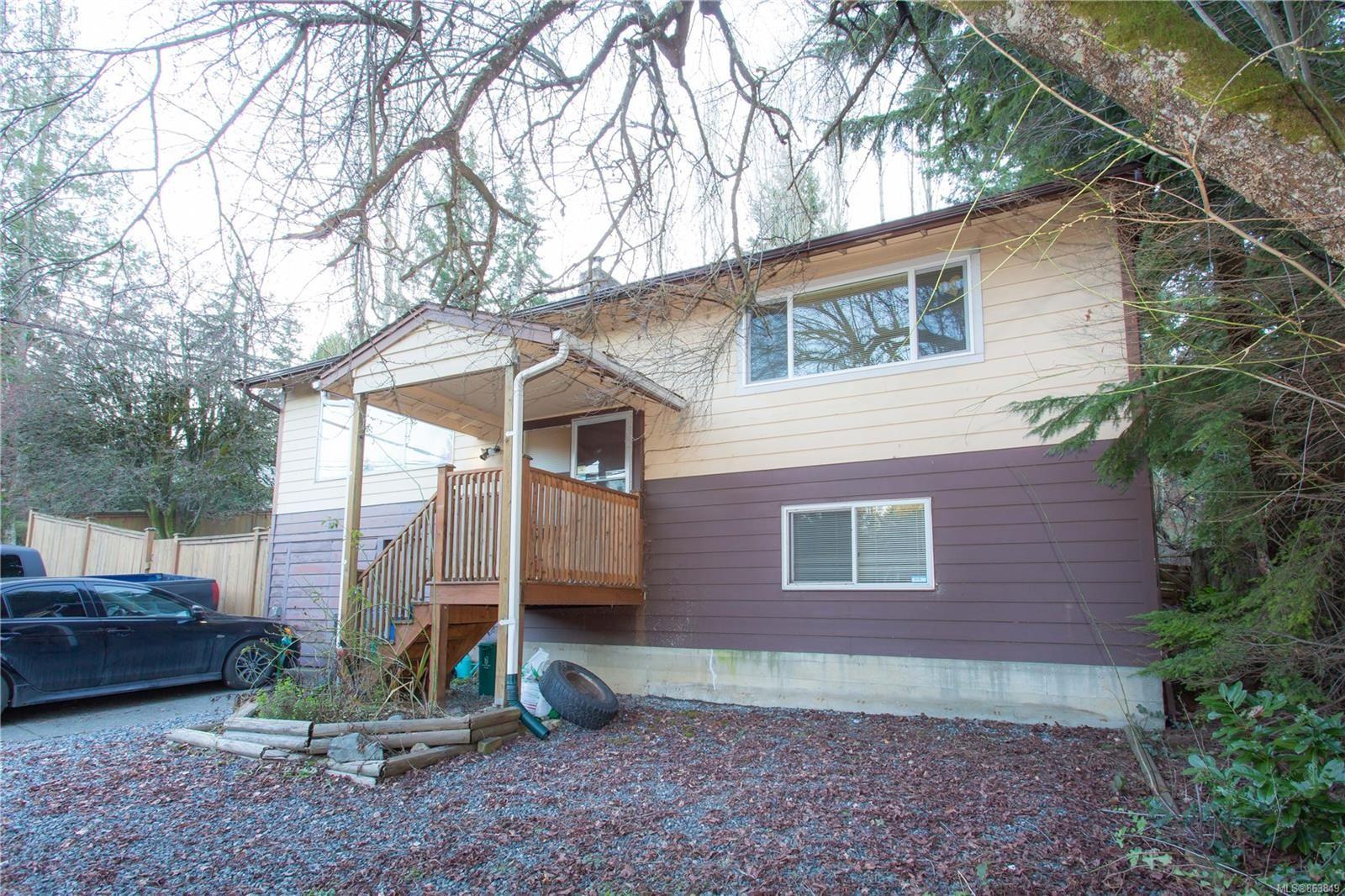 Main Photo: 997 Bruce Ave in : Na South Nanaimo House for sale (Nanaimo)  : MLS®# 863849
