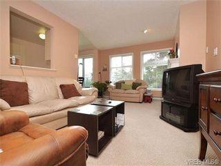 Photo 4: 406 898 Vernon Ave in VICTORIA: SE Swan Lake Condo for sale (Saanich East)  : MLS®# 696166