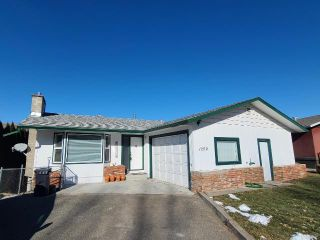 Photo 1: 1250 HEUSTIS DRIVE: Ashcroft House for sale (South West)  : MLS®# 160379
