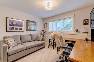 "Photo 18: 14 15989 MOUNTAIN VIEW Drive in Surrey: Grandview Surrey Townhouse for sale in ""Hearthstone"" (South Surrey White Rock)  : MLS®# R2476687"