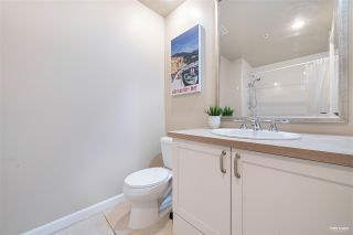 Photo 15: 1201 170 W 1ST STREET in North Vancouver: Lower Lonsdale Condo for sale : MLS®# R2603325