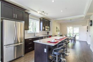 """Photo 3: 61 10151 240 Street in Maple Ridge: Albion Townhouse for sale in """"ALBION STATION"""" : MLS®# R2184527"""