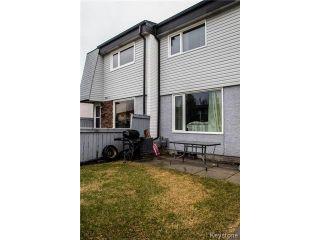 Photo 15: 954 Summerside Avenue in WINNIPEG: Fort Garry / Whyte Ridge / St Norbert Condominium for sale (South Winnipeg)  : MLS®# 1501730