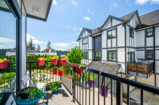 """Photo 14: 23 16361 23A Avenue in Surrey: Grandview Surrey Townhouse for sale in """"SWITCH"""" (South Surrey White Rock)  : MLS®# R2583742"""