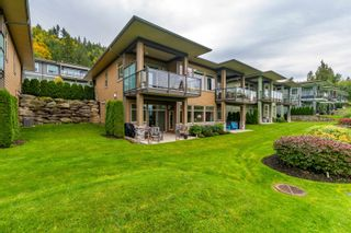 Photo 25: 120 51096 FALLS Court in Chilliwack: Eastern Hillsides Townhouse for sale : MLS®# R2625313