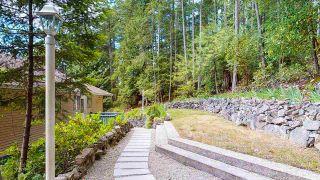 "Photo 34: 5549 SANS SOUCI Road in Halfmoon Bay: Halfmn Bay Secret Cv Redroofs House for sale in ""Secret Cove"" (Sunshine Coast)  : MLS®# R2584083"