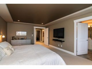 """Photo 14: 3327 BLOSSOM Court in Abbotsford: Abbotsford East House for sale in """"The Highlands"""" : MLS®# F1411809"""
