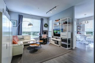"""Photo 4: 108 3107 WINDSOR Gate in Coquitlam: New Horizons Condo for sale in """"BRADLEY HOUSE"""" : MLS®# R2085714"""