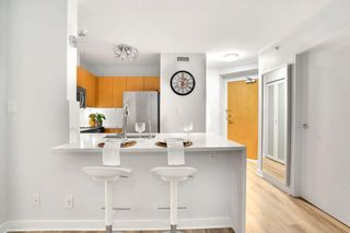 """Photo 11: 1406 1003 PACIFIC Street in Vancouver: West End VW Condo for sale in """"SEASTAR"""" (Vancouver West)  : MLS®# R2608509"""