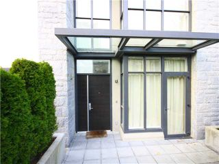 Photo 4: 5997 WALTER GAGE Road in Vancouver: University VW Condo for sale (Vancouver West)  : MLS®# V921502