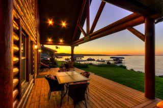Photo 20: 963 1 Avenue N: Rural Parkland County House for sale : MLS®# E4241342