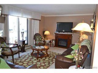 Photo 7: #305 - 3130 Louise STREET in Saskatoon: Nutana S.C. Condominium for sale (Saskatoon Area 02)  : MLS®# 454554