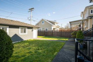 Photo 39: 2711 E 3RD Avenue in Vancouver: Renfrew VE House for sale (Vancouver East)  : MLS®# R2554681