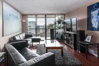 """Photo 4: 1605 2041 BELLWOOD Avenue in Burnaby: Brentwood Park Condo for sale in """"ANOLA PLACE"""" (Burnaby North)  : MLS®# R2209900"""