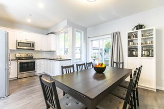 """Photo 13: 10 20159 68 Avenue in Langley: Willoughby Heights Townhouse for sale in """"Vantage"""" : MLS®# R2599623"""