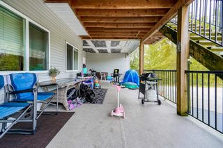 Photo 37: 3701 LINCOLN Avenue in Coquitlam: Burke Mountain House for sale : MLS®# R2625466