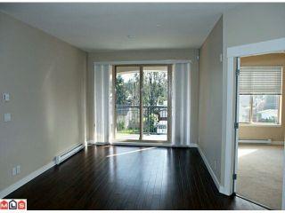 "Photo 5: 202 33545 RAINBOW Avenue in Abbotsford: Abbotsford East Condo for sale in ""Tempo"" : MLS®# R2447343"