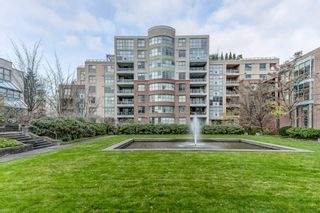 "Photo 20: 708 503 W 16TH Avenue in Vancouver: Fairview VW Condo for sale in ""PACIFICA"" (Vancouver West)  : MLS®# R2356509"
