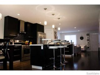 Photo 4: 358 OTTAWA Street in Regina: Churchill Downs Single Family Dwelling for sale (Regina Area 03)  : MLS®# 534903