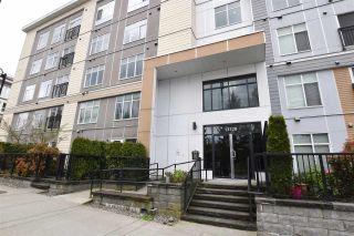 """Photo 12: 118 13728 108 Avenue in Surrey: Whalley Condo for sale in """"Quattro 3"""" (North Surrey)  : MLS®# R2451793"""