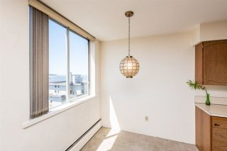 """Photo 6: 1508 1251 CARDERO Street in Vancouver: West End VW Condo for sale in """"SURFCREST"""" (Vancouver West)  : MLS®# R2274276"""