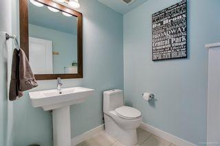 "Photo 11: 108 1460 SOUTHVIEW Street in Coquitlam: Burke Mountain Townhouse for sale in ""CEDAR CREEK"" : MLS®# R2539546"