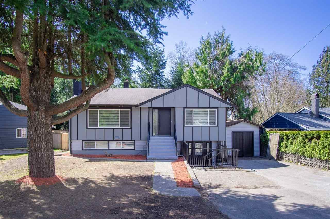 """Main Photo: 10091 PARK Drive in Surrey: Queen Mary Park Surrey House for sale in """"Cedar Hill"""" : MLS®# R2564172"""