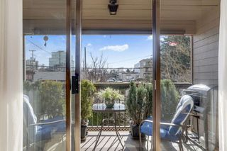 Photo 12: 204 1825 W 8TH AVENUE in Vancouver: Kitsilano Condo for sale (Vancouver West)  : MLS®# R2549669