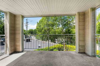 """Photo 11: 226 19750 64 Avenue in Langley: Willoughby Heights Condo for sale in """"THE DAVENPORT"""" : MLS®# R2590959"""