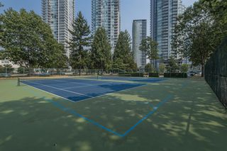 """Photo 19: 3801 4900 LENNOX Lane in Burnaby: Metrotown Condo for sale in """"THE PARK"""" (Burnaby South)  : MLS®# R2609917"""