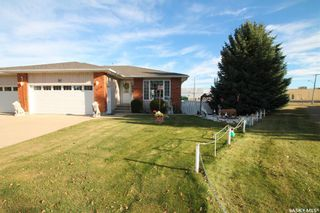 Photo 1: 198 Lister Kaye Crescent in Swift Current: Trail Residential for sale : MLS®# SK833757