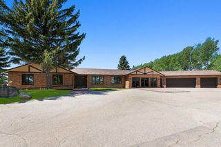FEATURED LISTING: 233079 Rge Rd 280 Rural Rocky View County