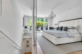 """Photo 25: 1879 W 2ND Avenue in Vancouver: Kitsilano Townhouse for sale in """"BLANC"""" (Vancouver West)  : MLS®# R2592670"""