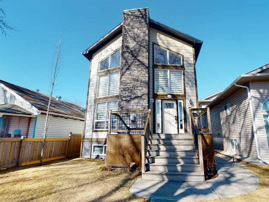 Main Photo: 11838 91 Street in Edmonton: Zone 05 House for sale : MLS®# E4239054