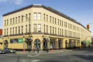 Photo 11: 203 599 Pandora Ave in VICTORIA: Vi Downtown Condo for sale (Victoria)  : MLS®# 776557